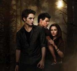 Fans dissect 'Twilight' sequel for faults
