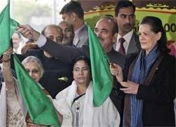 Collective efforts needed to check spread of HIV: Sonia