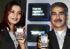 Nokia rolls out new E72 high-end mobile