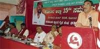 'UPA policies detrimental to farmers'