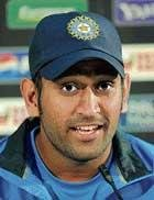 Not thinking about rankings: Dhoni