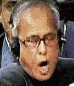 Pranab not so sweet over sugar