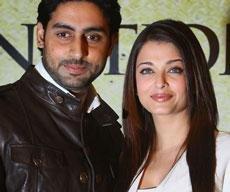 Abhishek will make a great 'Paa': Aishwarya Rai