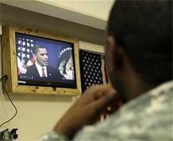Obama sending 30,000 more troops to Afghanistan
