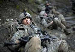 Obama's Afghan venture, a potential minefield
