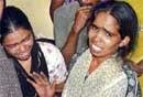 Auto driver rapes, kills 4-yr-old girl