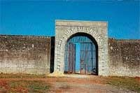120-year-old jail to be shifted soon