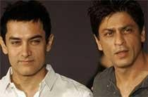 Aamir didn't have to apologise: Shah Rukh