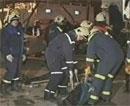 Russian nightclub blaze kills 109