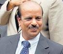 Govt rejects SC collegium's move to elevate Dinakaran