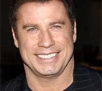 John Travolta declines spacecraft ride