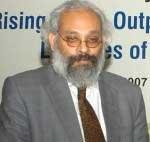 Stimulus exit has to be graded: Gokarn