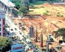 M G Road station still embroiled in litigation