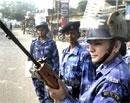 Babri anniversary peaceful