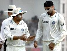 Great to be on top: Sachin