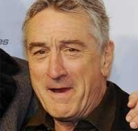 De Niro refuses to visit White House without kids
