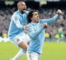 City score surprise win over Chelsea