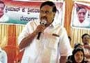 Muniyappa blamed for rift in Cong