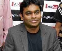 A R Rahman opens online store
