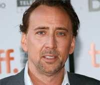 Nicolas Cage honoured with UN award