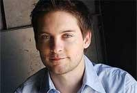Tobey Maguire lost 20 pounds for role