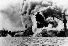 Pearl Harbor survivor back for first time since war