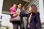 Working parents feel '11 years older'