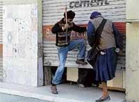 Punjab bundh evokes mixed response