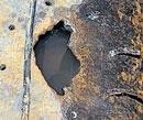 Rajaji Nagar residents' water woes run deep