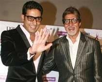 Amitabh Bachchan conferred Asian Film Cultural Award