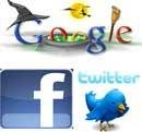 Google search adds Twitter-Facebook-MySpace feeds