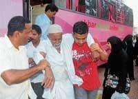 Pvt tour operator takes 43 pilgrims 'for a ride'