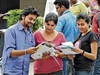 IIMs may allow  re-test for some candidates