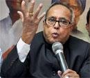 Unbridled greed root cause of corruption: Pranab
