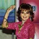 Rakhi gets a makeover