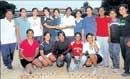 SAI prevail over MEG to clinch title