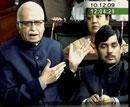 Dump Liberhan report in Bay of Bengal, says BJP
