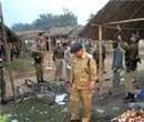Twin blasts rock Assam, 4 killed, 34 injured