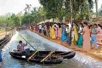 Ethnic food, enactment of village life at first Tulu festival