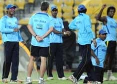 India faced with a daunting task on the morrow