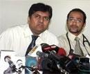 Pravin Mahajan suffers brain haemorrhage, condition critical