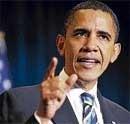 Barack Obama moots financial sector watchdog