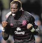 Fighting Everton hold Chelsea