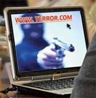 Terror groups recruit cadres online