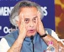India not in the line of fire: Ramesh