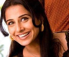 'Ishqiya' has challenged me as an actor: Vidya Balan