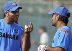 India to wait for Yuvi