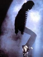 Michael Jackson's moonwalking shoes up for sale