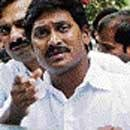 Jagan joins TDP MPs for a 'united AP'