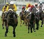 Govt backtracks on Turf Club